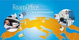 Flash Roamoffice
